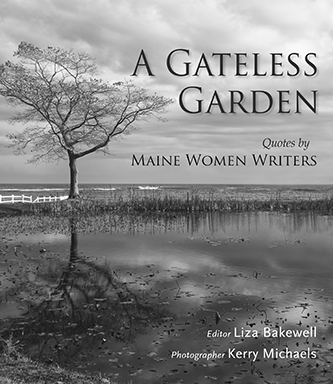 Gateless Garden