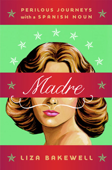 Madre the book