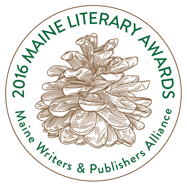 Maine Writers Alliance Award 2016